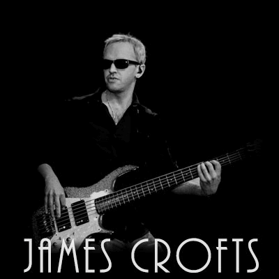 James Crofts Profile Photo The George Michael Story