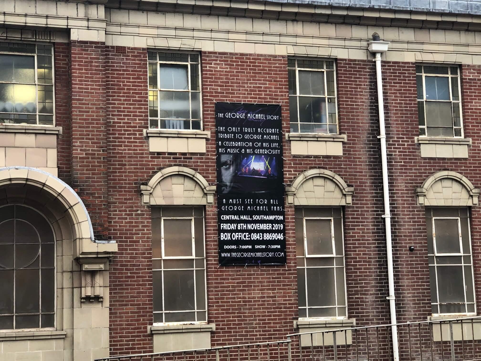 Southampton Banner