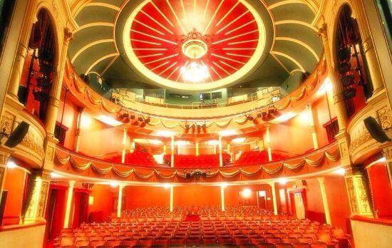 Eastbourne Hippodrome Theatre