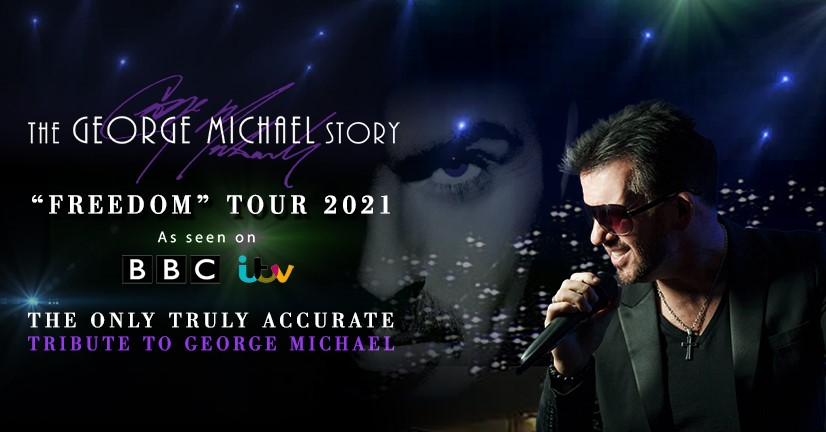 The George Michael Story COVID 19 Update